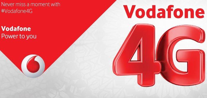 Vodafone-4G-VoLTE