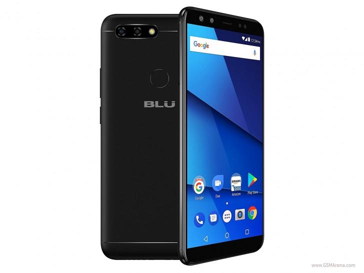 Blu Vivo X_1