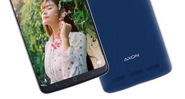 ZTE Axon 9_2