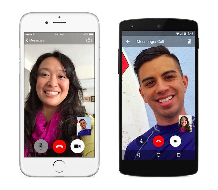 Facebook-video-call
