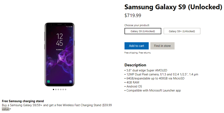 Galaxy S9 offer.PNG