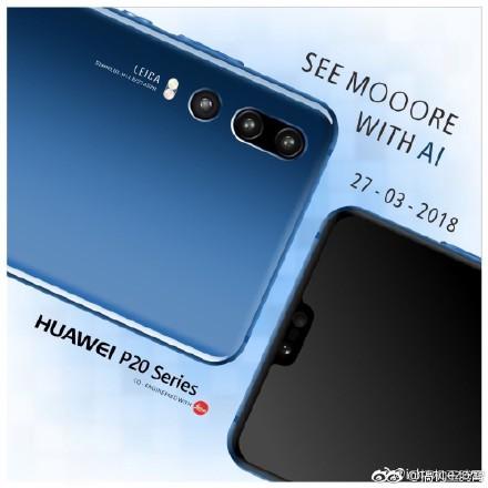 Huawei P20 promo1