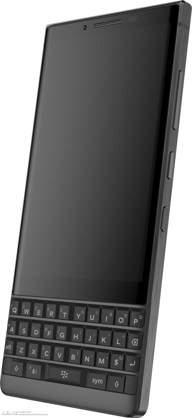 Blackberry athena_1