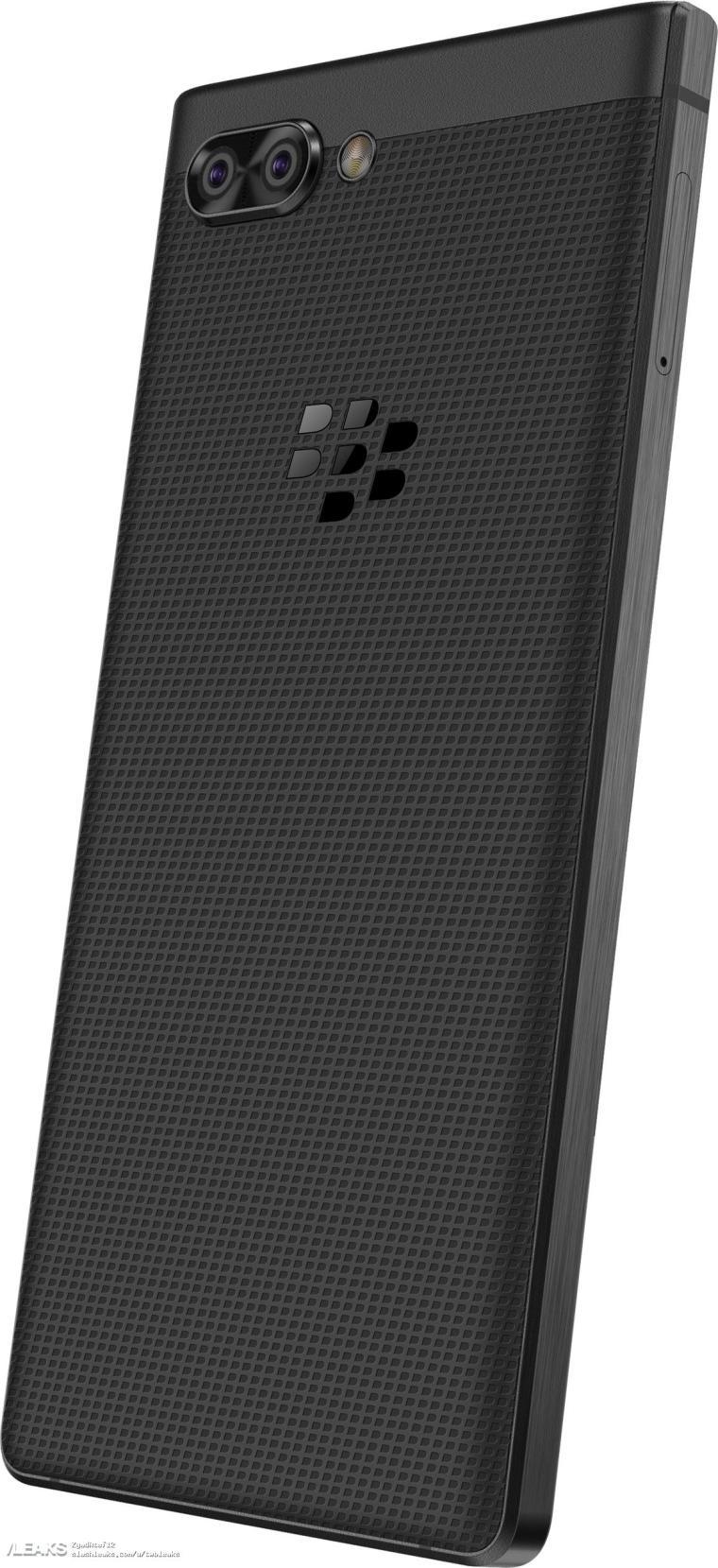 Blackberry athena_3