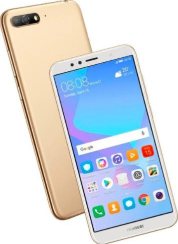 Huawei y6(2018)_1