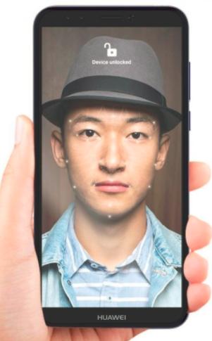 Huawei y6(2018)_3