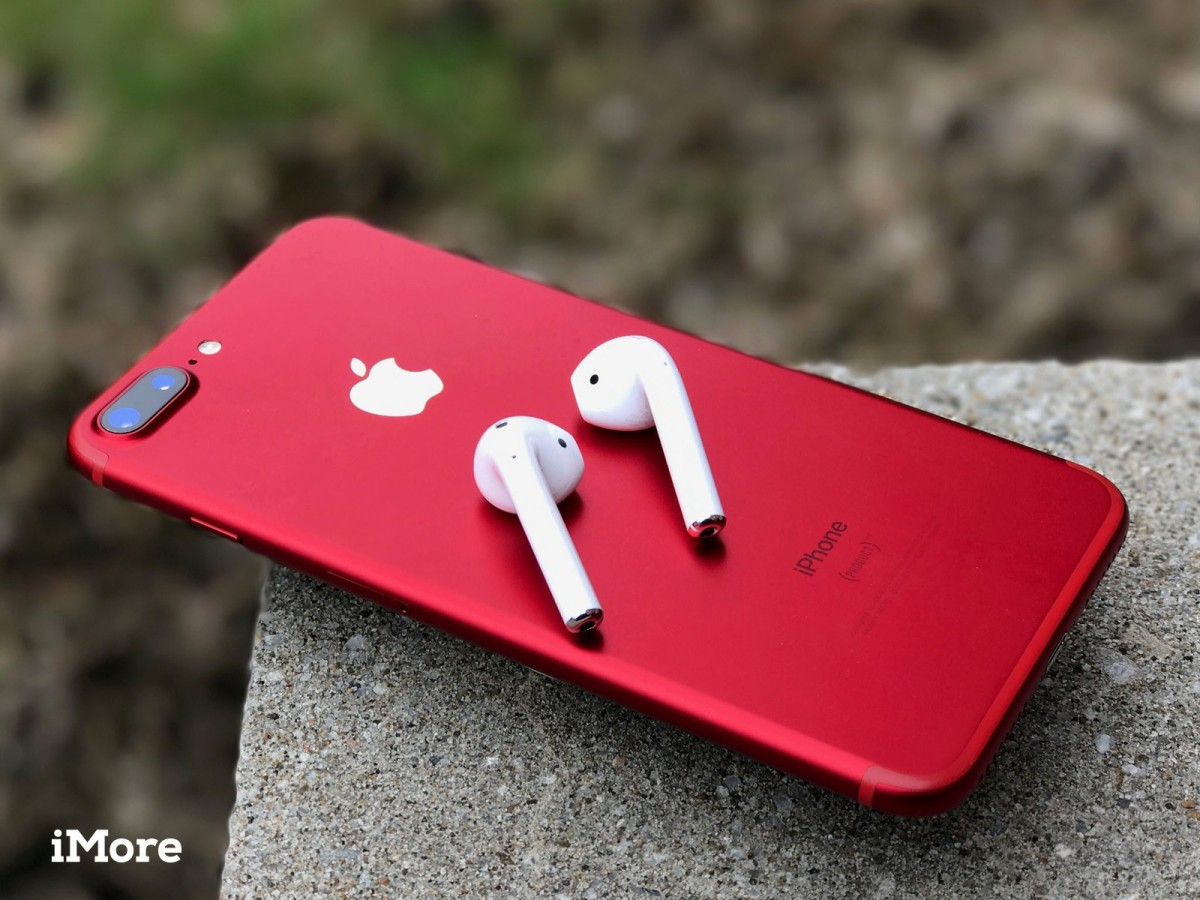 Apple will announce a RED iPhone 8 and iPhone 8 Plus today ...