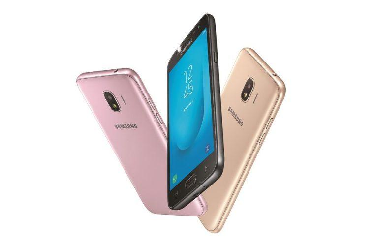 Samsung J2 2018