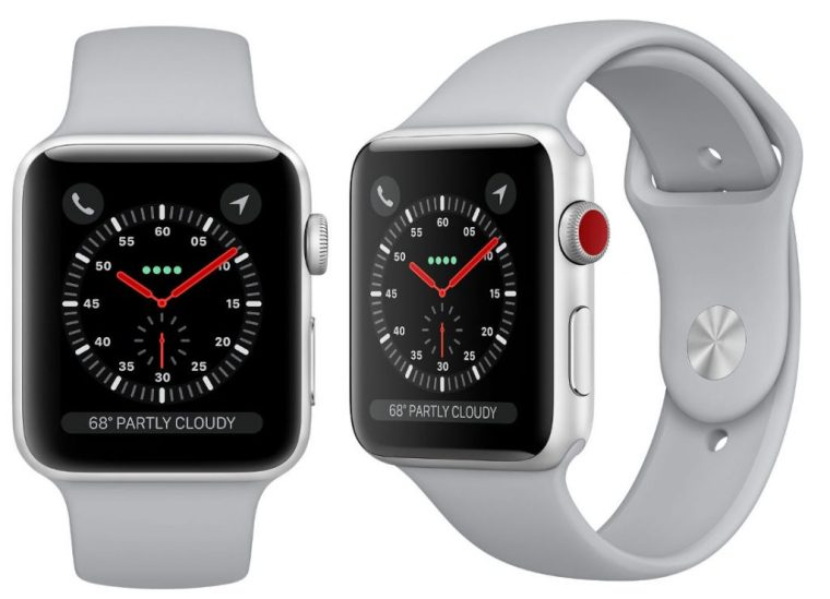 Apple watch series 3_1