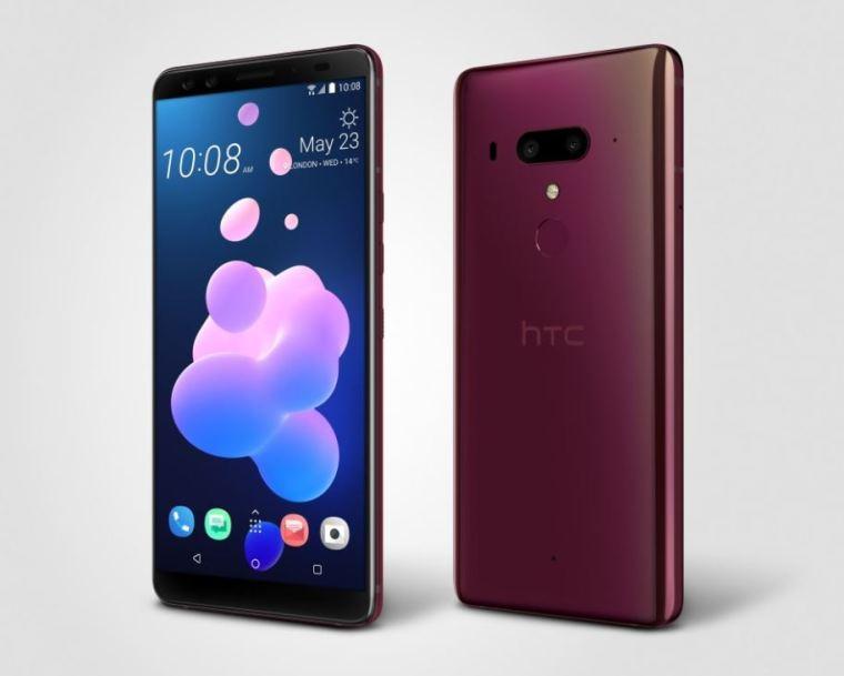 HTC U12+ -1
