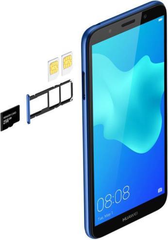 Huawei Y5 prime 2018_2