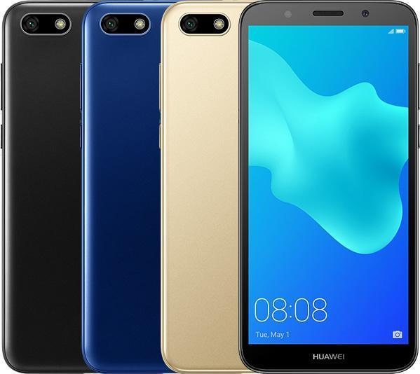 Huawei Y5 prime 2018_4