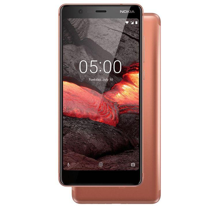 Nokia 5.1 -1