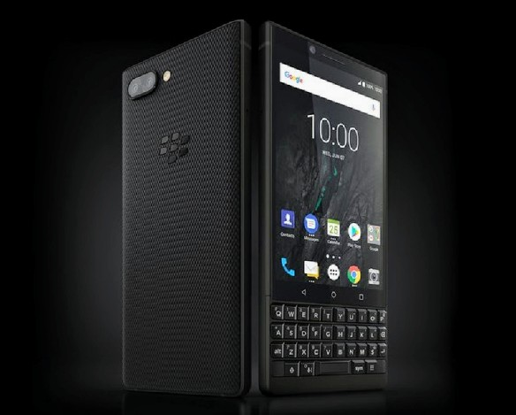 BlackBerry KEY 2 - 2