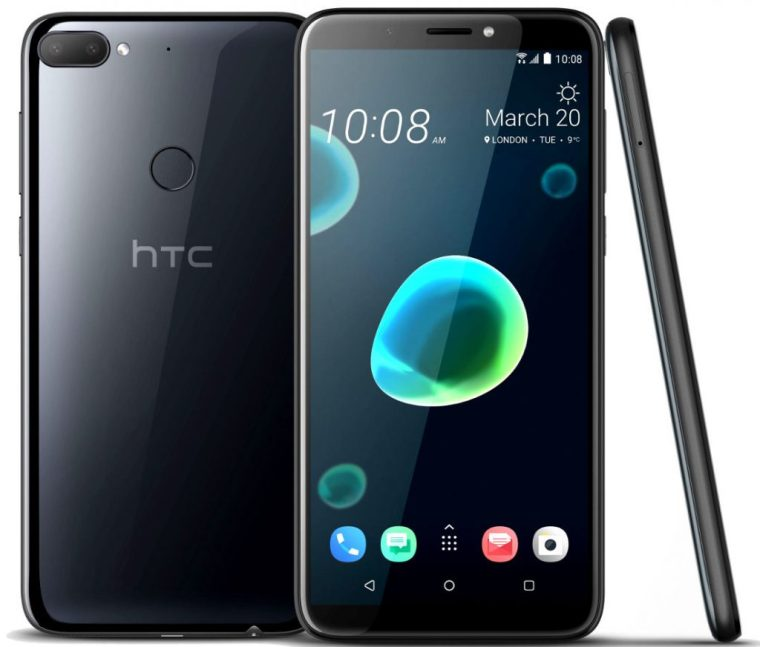 HTC desire 12+ -1