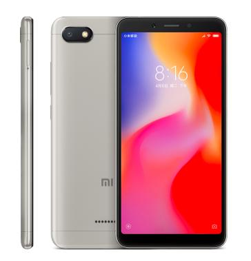 Xiaomi redmi 6A -3