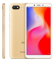 Xiaomi redmi 6A -5